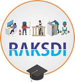 RAKSDI | Skills Training Centre | South Africa Logo